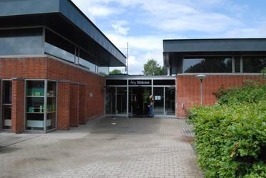 aabyhøj bibliotek